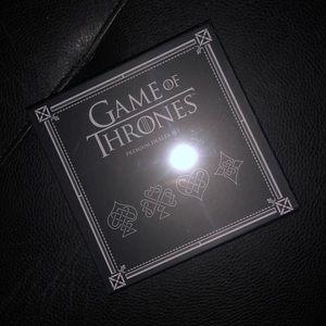 Other - GOT - Game of Thrones Dealer Set